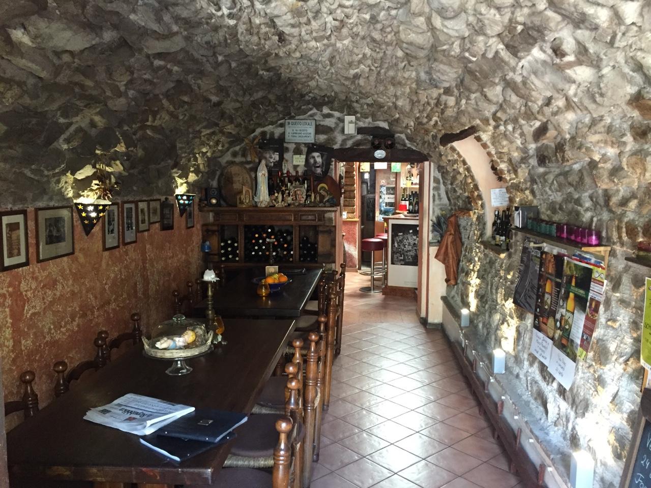 Drink. Malcesine (Lake Garda).Italy.