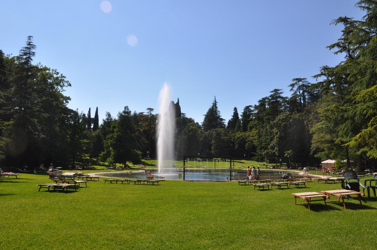 Chill. Bardolino (Lake Garda).Italy.