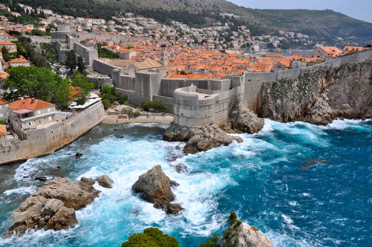 10. Reasons To. Visit Dubrovnik.