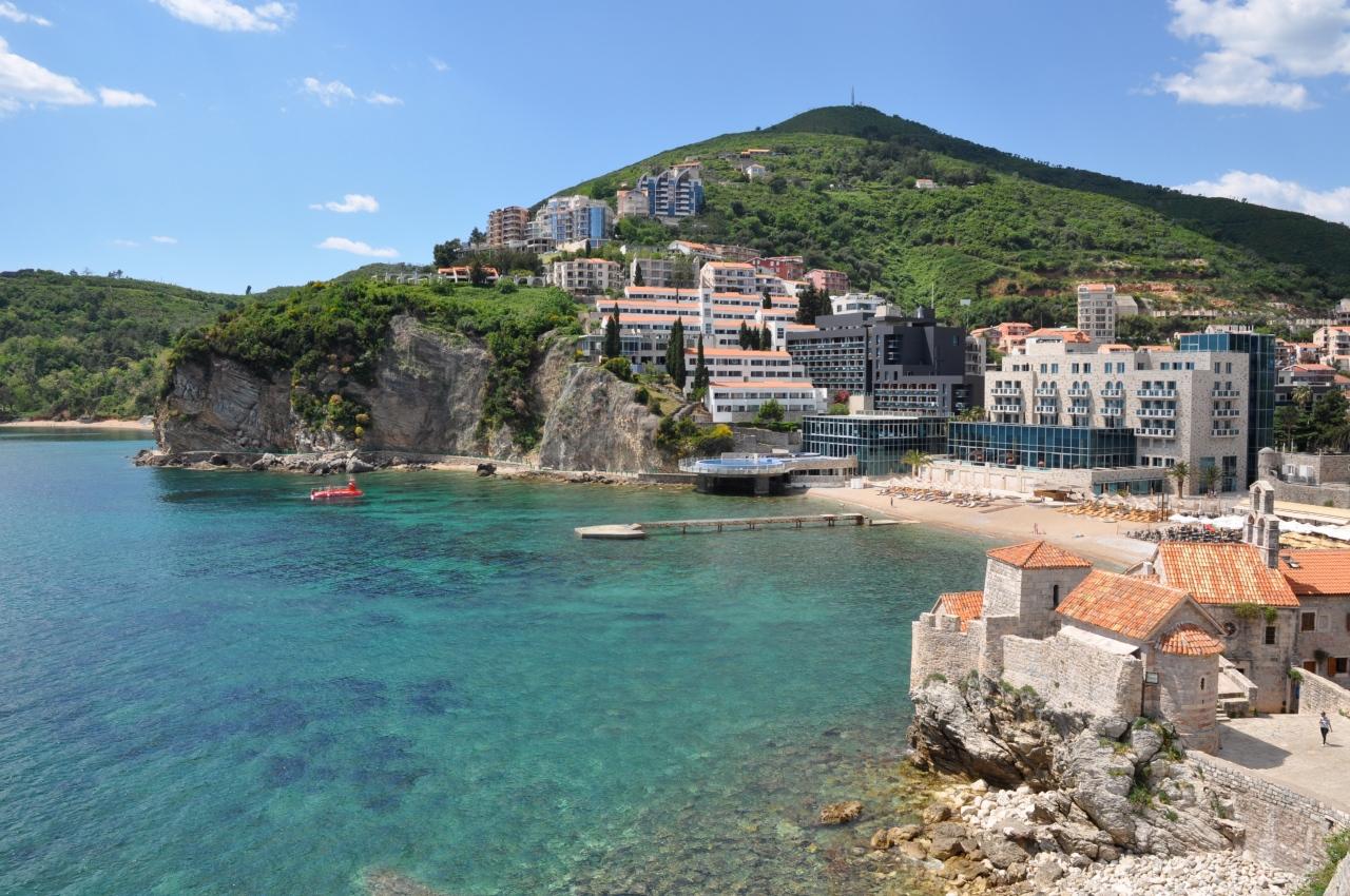 Chill. Kotor. Montenegro.
